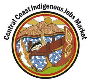 Indigenous Jobs Market Logo