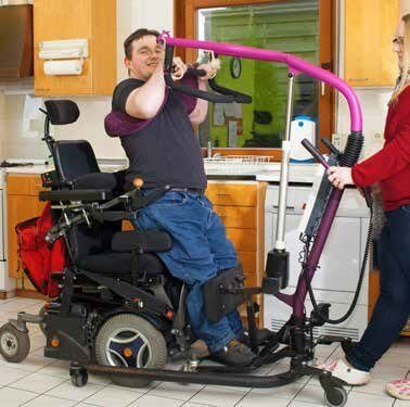Mobility Assistance and Support