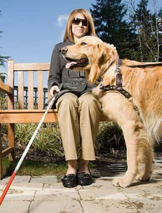 Vision Impaired Services & Assistance