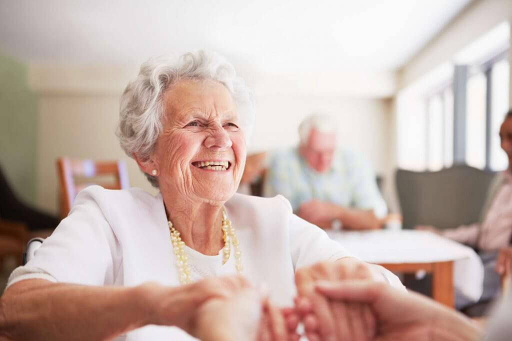 ADSSI Aged care and NDIS home support services