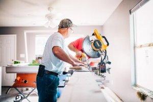 building service